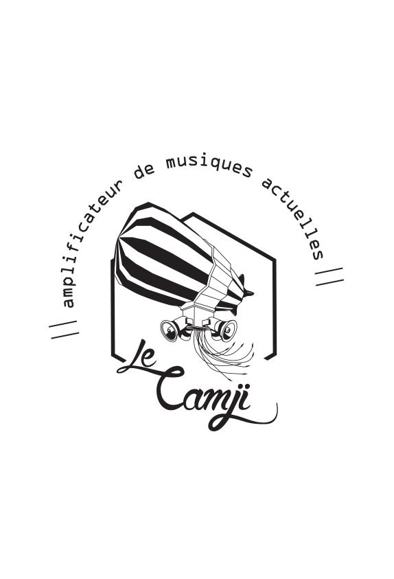 Le Camji, Amplificateur de musiques actuelles - Niort