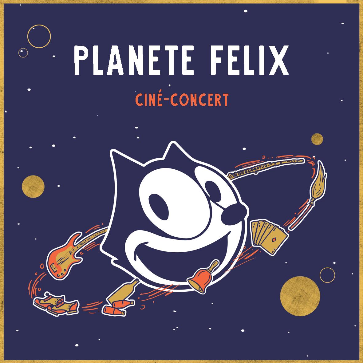 PLANETE FELIX